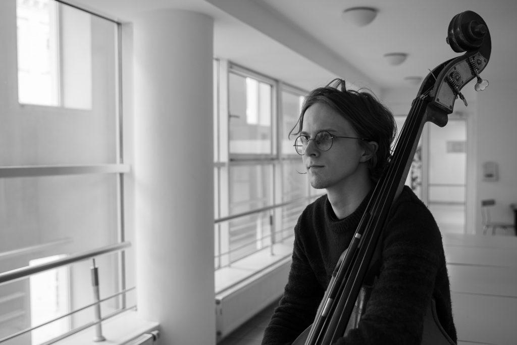 """Davis Vilks: """"Mým snem je studovat hudební kompozici."""""""